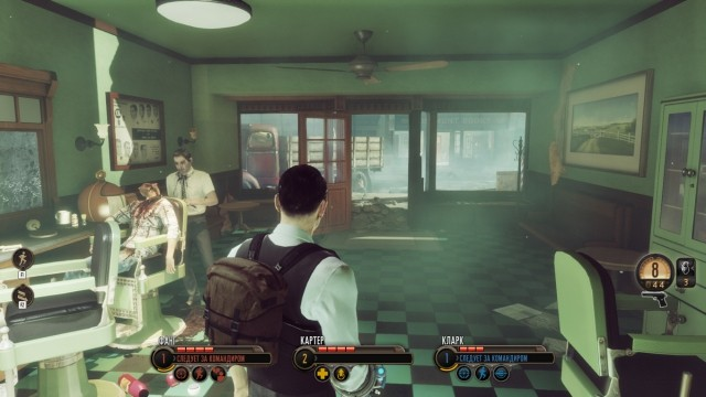 Скачать The Bureau: XCOM Declassified на ПК