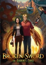 Broken Sword 5: The Serpent's Curse. Episode One
