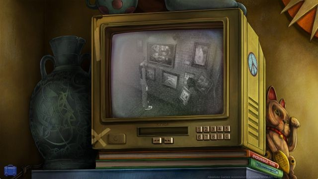 Скачать Broken Sword 5: The Serpent's Curse. Episode One на ПК