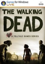 Walking Dead: Season Two Episode 1