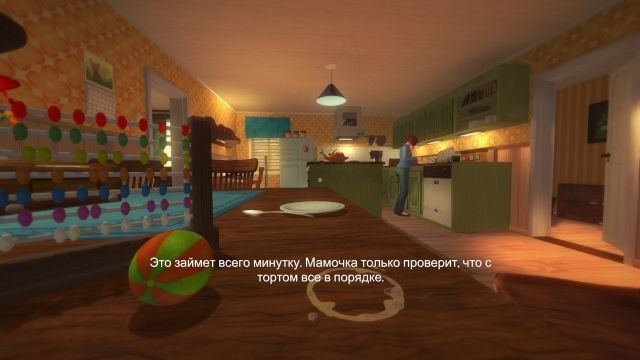 Скачать Among the Sleep на ПК