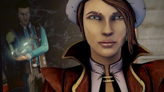 Скачать торрентом Tales from the Borderlands: Episode 1-5
