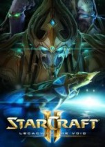 Star Craft 2: Legacy of the Void