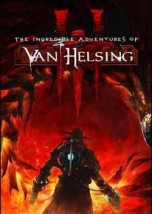 The Incredible Adventures of Van Helsing. Final Cut