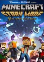 Minecraft: Story Mode Episode 1 The Order of the Stone