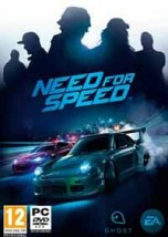 Need for Speed (2015) Анонс игры