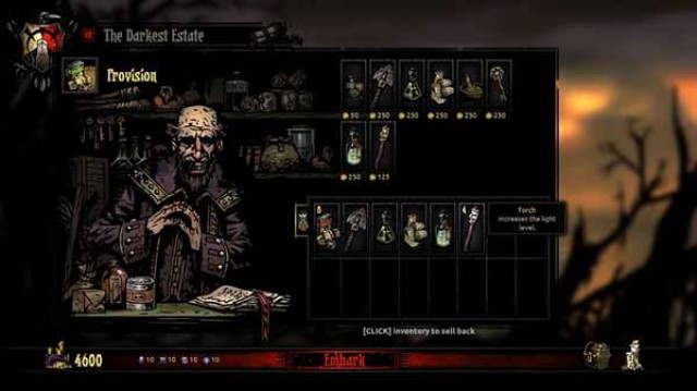 Скачать Darkest Dungeon на ПК