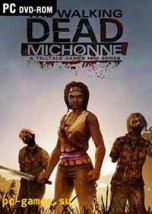 The Walking Dead Michonne (Episode 1 - 2)