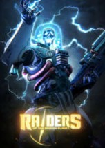 Raiders of Broken Planet на русском
