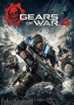 Gears of War 4 на русском