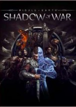 Middle earth: Shadow of War на русском