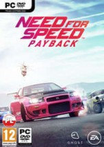 Need for Speed Payback бесплатно