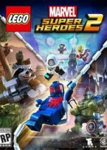 LEGO Marvel Super Heroes 2 на русском