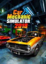 Car Mechanic Simulator 2018 механики