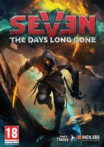 SEVEN The Days Long Gone на русском