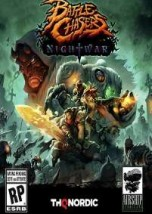 Battle Chasers Nightwar на русском