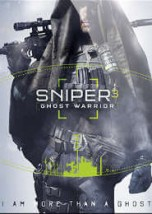 Sniper Ghost Warrior 3 PC 2017