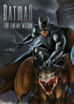 Batman: The Enemy Within все эпизоды