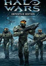 Halo Wars: Definitive Edition PC 2017
