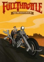 Full Throttle Remastered русская версия