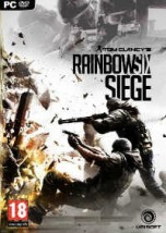 Tom Clancy's Rainbow Six Siege от механиков