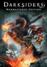 Darksiders Warmastered Edition от механиков