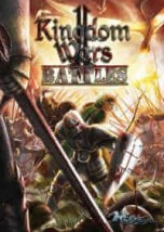 Kingdom Wars 2: Battles механики