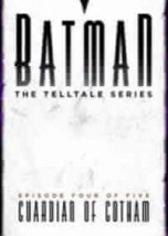 Batman: The Telltale Series Episode 1-5