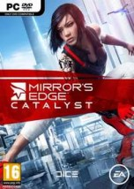 Mirrors Edge Catalyst на русском