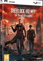 Sherlock Holmes The Devils Daughter на русском