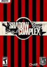 Shadow Complex Remastered на русском