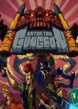 Enter the Gungeon на русском