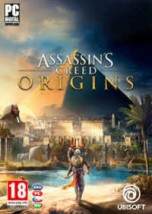 Assassin's Creed Origins на русском