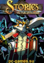 Stories The Path Of Destinies на русском