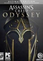 Assassin's Creed Odyssey на русском