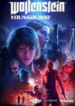 Wolfenstein Youngblood на русском