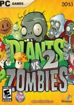 Plants vs. Zombies 2 бесплатно