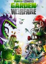 Plants vs. Zombies Garden Warfare бесплатно