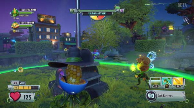 Скачать Plants vs Zombies Garden Warfare 2 бесплатно на ПК