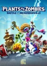 Plants vs. Zombies Battle for Neighborville бесплатно