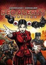 Red Alert 3 Uprising механики